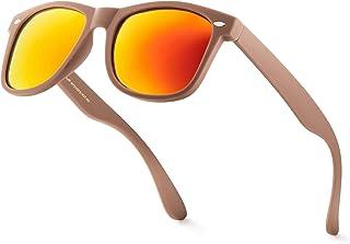 Polarized Sunglasses for Men and Women - UV Protection Classic Sun Glasses