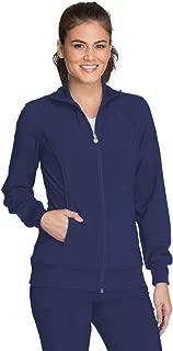 Women's Infinity Zip Front Warm-up Jacket