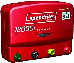 Speedrite 12000i Unigizer, 12 Joule