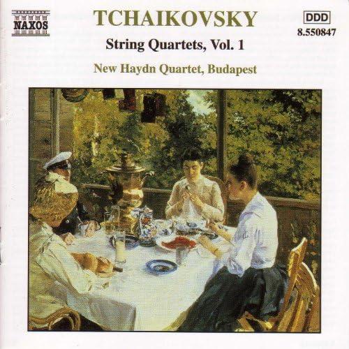New Haydn Quartet