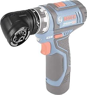 Bosch Professional 1600A00F5K GFA 12-W Right Angle Attachment, Blue, 8.0 cm*23.0 cm*13.0 cm