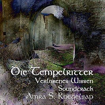 Die Tempelritter - Verlorenes Wissen - Soundtrack