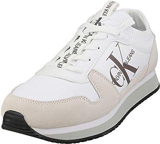 Calvin Klein Sneakers Uomo Colore Yaf Bright White