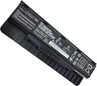 YNYNEW Replacement A32N1405 A32LI9H Laptop Battery for ASUS N551 G551 N751 N741 G741 Notebook 10.8V 5200mAh