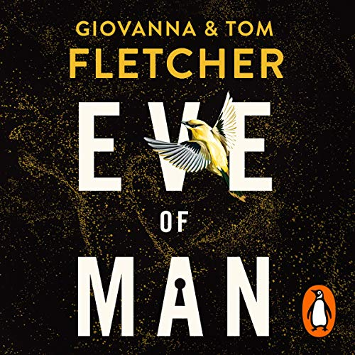 Couverture de Eve of Man