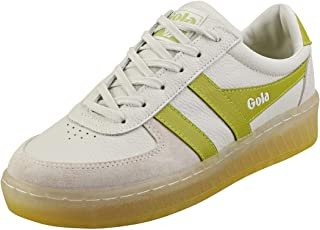 Gola Grandslam 89 Womens Fashion Trainers
