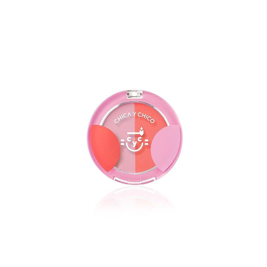 恥ずかしさエクスタシーホース[チカイチコ]ワンタッチデュオチーク2号(ピンクインディアンダンシング)■高発色