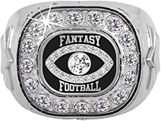 Best football championship rings Reviews