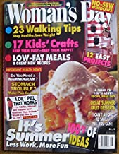 Woman's Day Magazine June 24, 1997