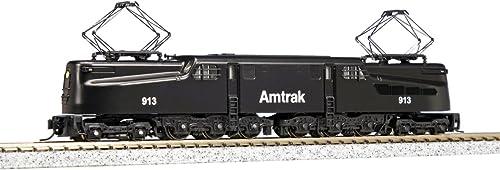 ventas en linea Escala Escala Escala N Kato locomotora eléctrica GG1 Amtrak  hasta un 65% de descuento