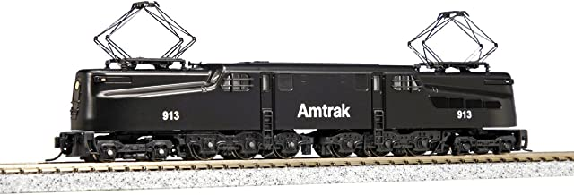 Best kato n scale gg1 Reviews