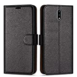 Case Collection Premium Leather Folio Cover for Nokia 2.3