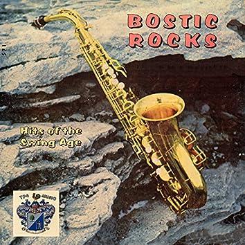Bostic Rocks
