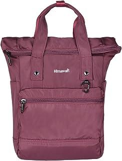 Himawari Travel Backpack Laptop Backpack Large Diaper Bag Doctor Bag Backpack School Backpack for Women&Men