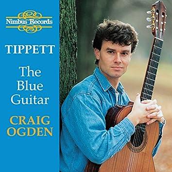 Tippett: The Blue Guitar - Britten: Nocturne, After Dowland - Bennett: Five Impromptus - Walton: Five Bagatelles - Berkeley: Sonatina