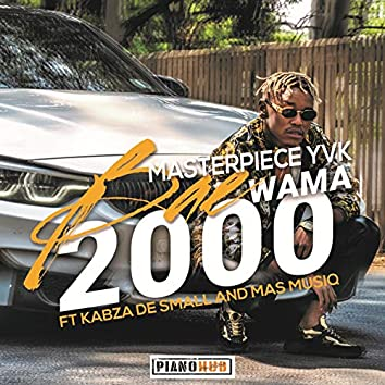 Bae Wama 2000