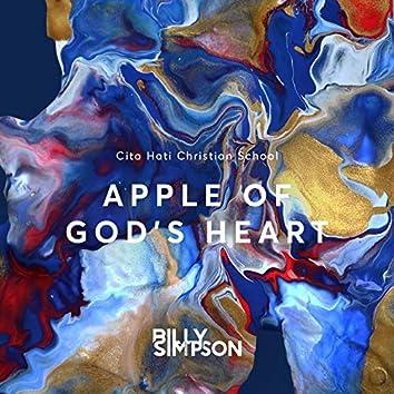 Apple Of God's Heart (feat. Billy Simpson)