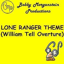 Lone Ranger Theme (William Tell Overture)