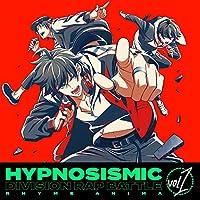 『ヒプノシスマイク-Division Rap Battle-』Rhyme Anima 1(完全生産限定版) [Blu-ray]