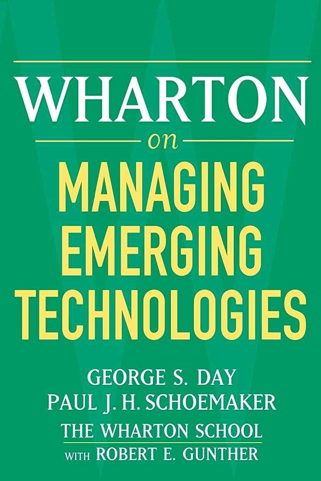 に話す戦争飛行場Emerging Technologies P