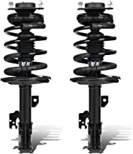 DNA Motoring SHO-OE-00062-FLR Pair Front Assembled Shock+Spring [for 07-11 Camry]