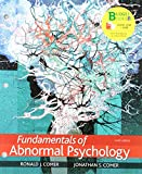 Loose-Leaf Version for Fundamentals of Abnormal Psychology & LaunchPad for Fundamentals of Abnormal Psychology (Six-Months Access)
