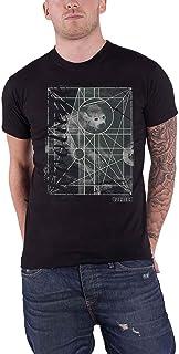 Pixies T Shirt Doolittle Album Cover Band Logo 新しい 公式 メンズ