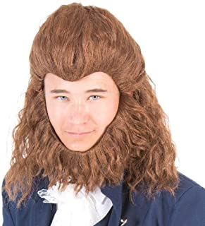 Best beast wig and mask Reviews