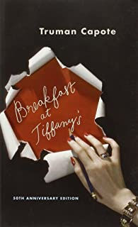 Breakfast at Tiffany's (Vintage International)
