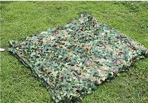 VUFP Outdoor 40% OFF Cheap Sale Limited time cheap sale 2X3m 4mx2m 5mx2m Nets Camouflage Military Hunting
