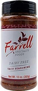 Dairy Free Taco Seasoning