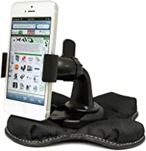 Best weighted dash mount for iphone Reviews