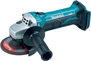 Makita BGA452Z - Amoladora angular (tamaño: 115mm)