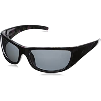 Anarchy Mens K Grind Polarized Oval Sunglasses