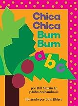 Chica Chica Bum Bum ABC (Chicka Chicka Abc)