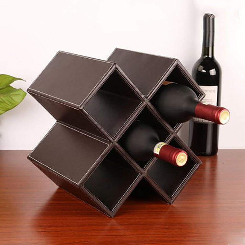Red Wine Shelf Wine Racks Wine Racks Multilayer Wine Racks Wine Red Wine Racks Wine Glasses Racks Stemware Racks (color   3, Size   L27.5W20H28CM) (color   6, Size   L27.5W20H28CM)