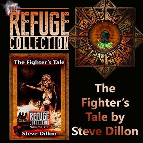 The Fighter's Tale audiobook cover art