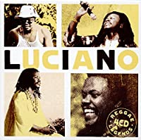 Reggae Legends by Luciano