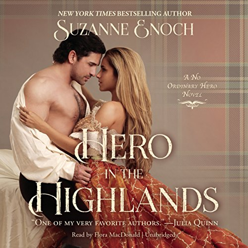 Hero in the Highlands cover art
