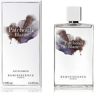 Reminiscence Patchouli Blanc Eau de Parfum Spray, 3.4 Ounce