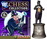 dc comics Chess Figurine Collection Nº 4 Penguin