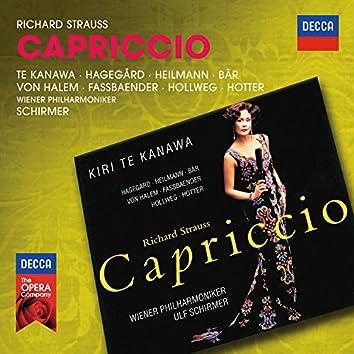 Strauss, R.: Capriccio (2)