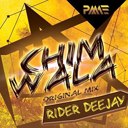 Rider Deejay