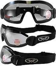 skydiving glasses