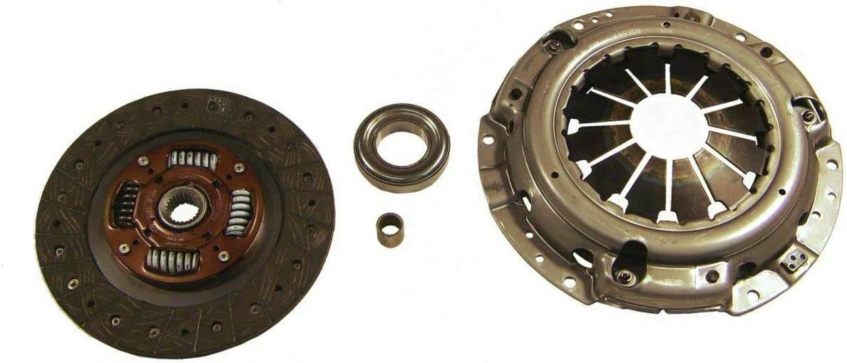 0 Clutch Large discharge sale Disc Pressure Plate Throw-Out Classic Kit 2 Set with Compatible