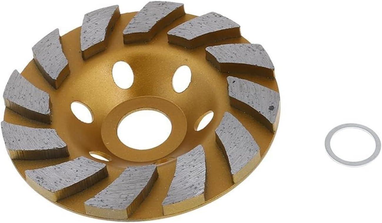 Surface Grinding Wheels Industrial & Scientific 10cm Diamond ...