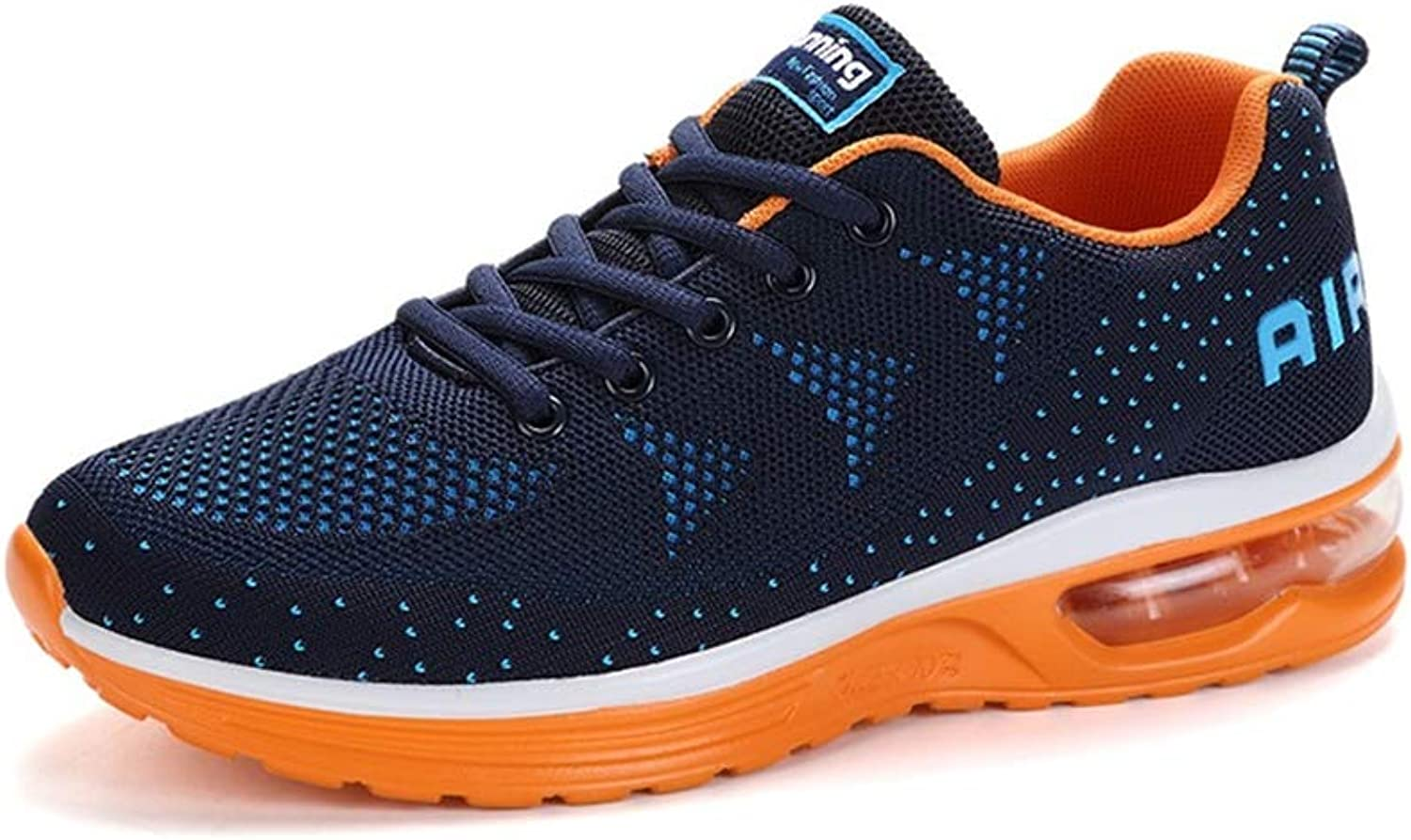 Linson123 Running shoes Women Fashion Wild Casual shoes mesh Breathable Sports shoes Men