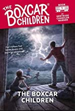 The Boxcar Children (1st book of the series): The Boxcar Children Mysteries book 1