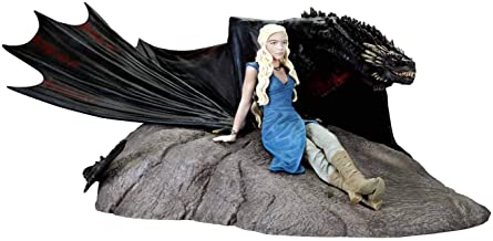 Best game of thrones daenerys and drogon statue Reviews