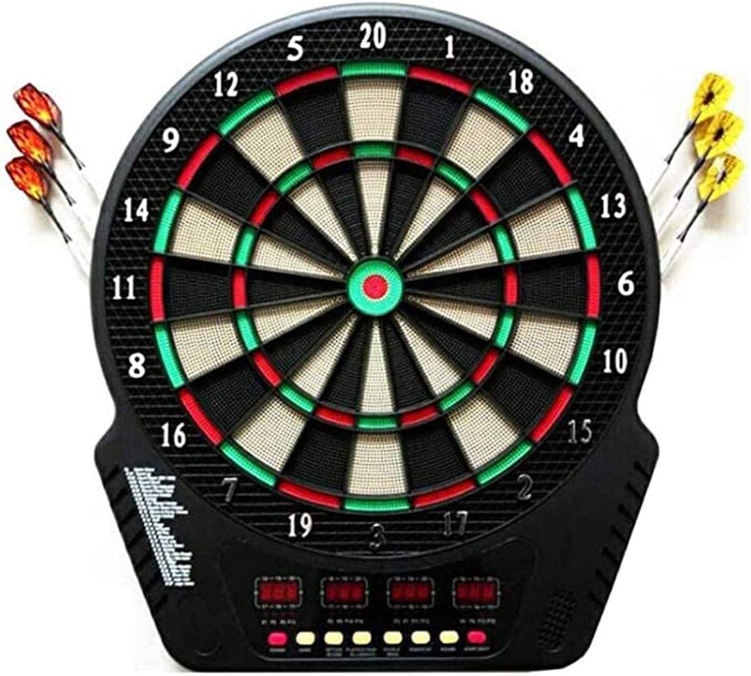 GAODINGD Dartboard Electronic Dart Board Soft Digital Max 52% OFF B Tip Free shipping
